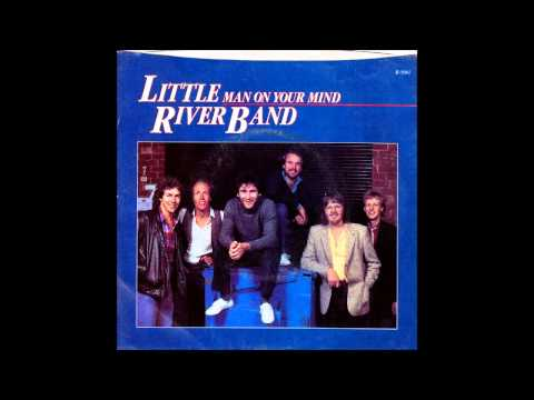 Little River Band - Man On Your Mind - Billboard Top 100 Of 1982