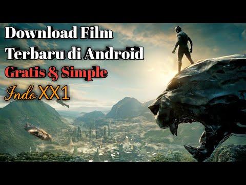 Cara Download Film di IndoXX1 ▶ di Android