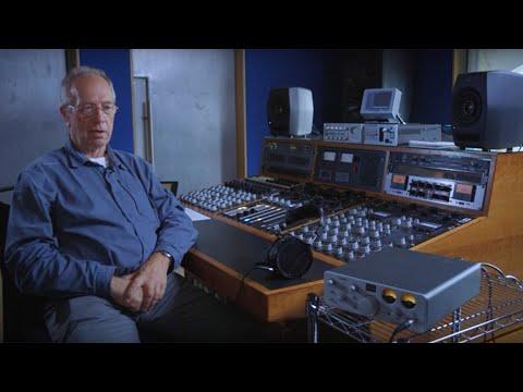 SPL Phonitor 2 at Metropolis Mastering - Tony Cousins Interview