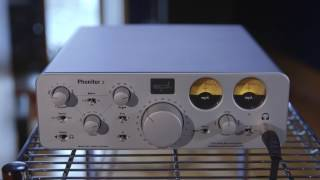 SPL Phonitor 2 at Metropolis Mastering - Tony Cousins Interview
