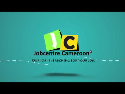 Jobcentre Cameroon Commercial