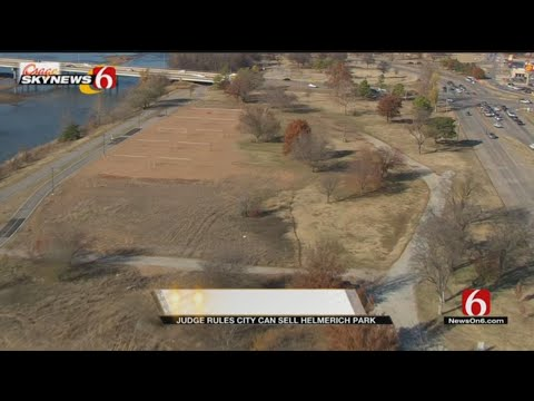 City Wins Right To Sell Helmerich Park Site