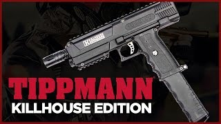 Tippmann TiPX Killhouse Edition - Unboxing - Official Badlands Paintball