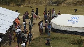 UN chief renews call to address grievances of Rohingya fleeing violence in Myanmar thumbnail