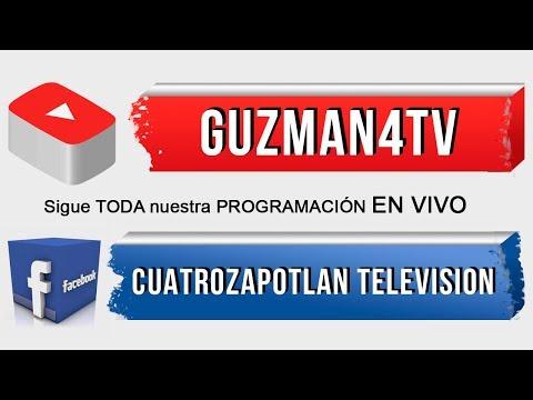Canal 4 Ciudad Guzman Transmision En Vivo 16 de Enero 2018