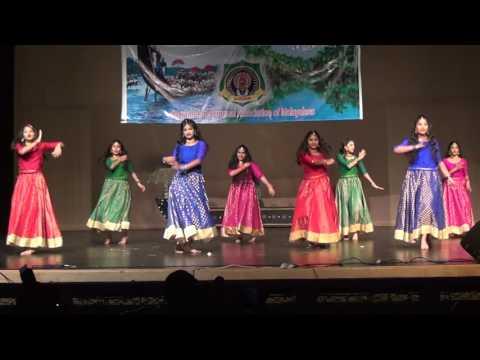 KASABA MOVIE DANCE