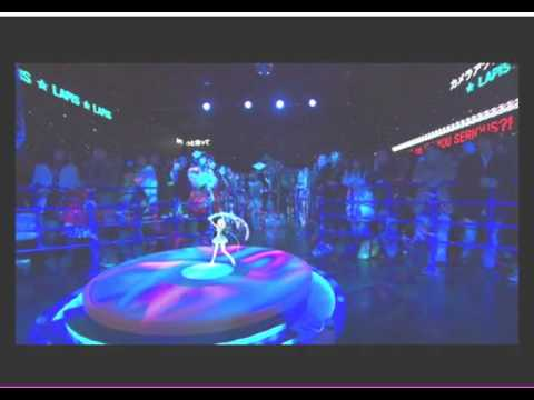 VOCAFARRE 【Aoki Lapis】Daydream Flight [Vocaloid3] 【i-style project】