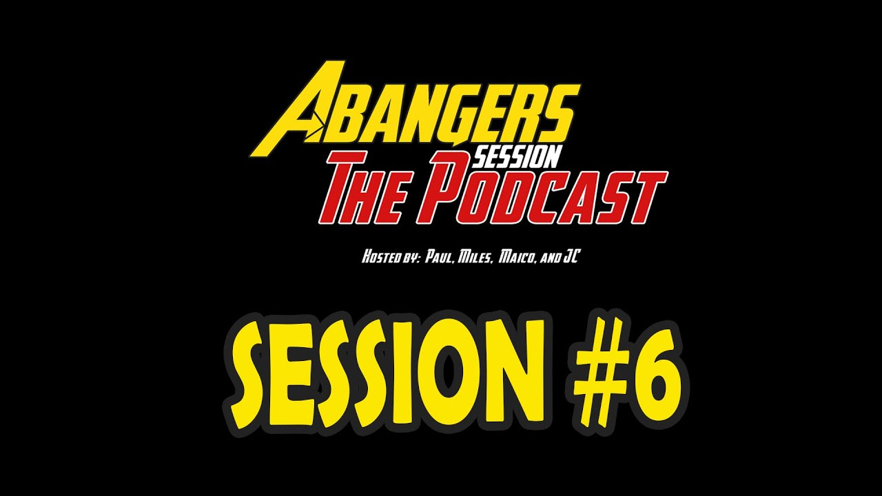 Session 006: Mambon, Mulan, Maraw
