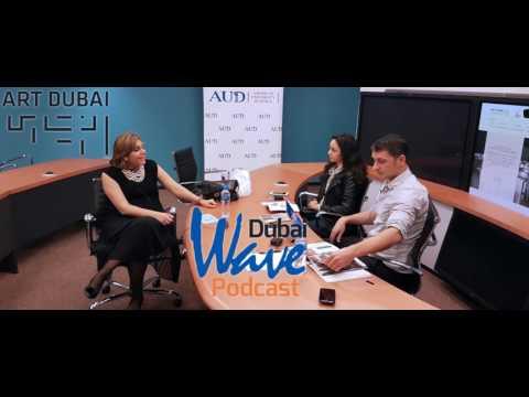 Ep 3: Art Dubai - Myrna Ayad