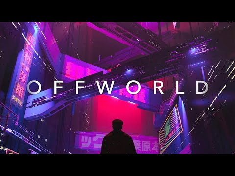 OFFWORLD - A Chill Synthwave Special