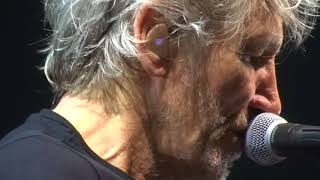 Roger Waters 'Wait For Her/Oceans Apart/Part of Me Died' Vancouver Oct 29, 2017