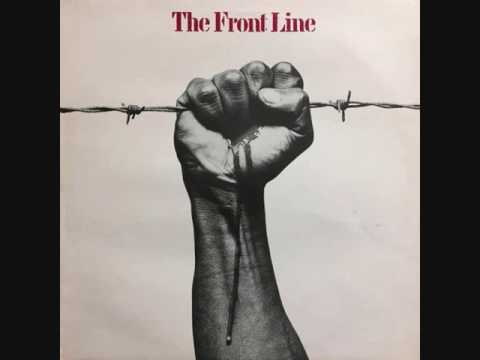The Front Line - Various Artists - 1976 (Full)
