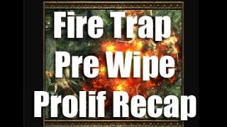 Act 4 Prolif Recap with 1st Reset + News on Future Tests!