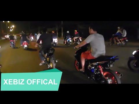 Bùng Cháy Đêm Nay - Biwan (MV Đua Xe)