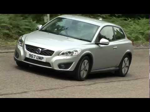 Volvo C30 review - What Car?