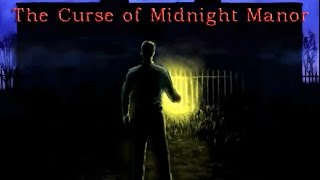 Delaware St. John: Volume 1 - The Curse of Midnight Manor PC Demo