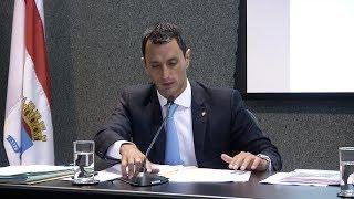 Comissão de Transportes faz balanço positivo de 2017