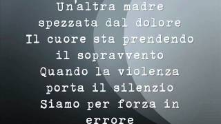 Cranberries - Zombie [Traduzione Italiana] Video