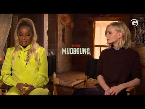 Mary J Blige Says Her Personal Pain Help Her With Mudbound
