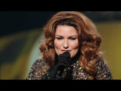 Shania Twain  Im Gonna Getcha Good! Still The One:  From Vegas 2014