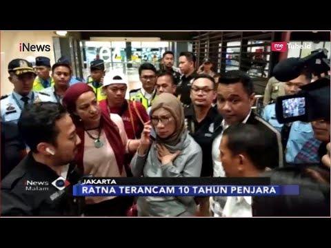Terjerat Kasus Hoax, Ratna Sarumpaet Terancam 10 Tahun Hukuman Penjara - iNews Malam 09/10