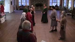 Two Fat Ladies - English Country Dance - Walpurgisnacht