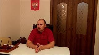 Ответка Касимовой Гульнаре Шахвальевне и Эхо Москвы юрист Вадим Видякин