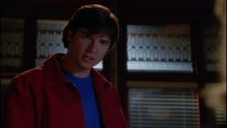 Video Smallville: 6x11 (Justicia) -  Clark le pide a Chloe que rastree a Bart download MP3, 3GP, MP4, WEBM, AVI, FLV Agustus 2018