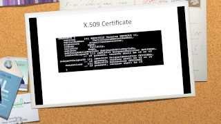 x 509 certificate tutorial oid rfc 2986 algorithms identifiers for public key infrastructure asn 1
