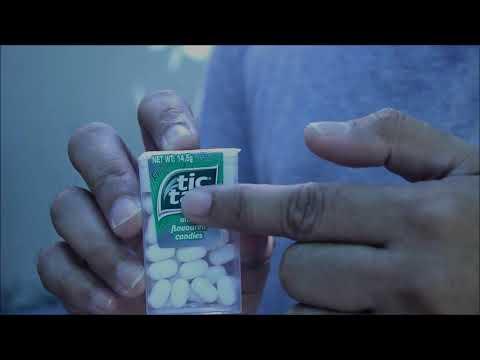 Ghost Tic Tac By Renegado Arnel Video DOWNLOAD
