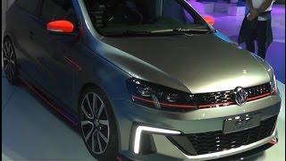 Caçador de Carros: VW Gol GT