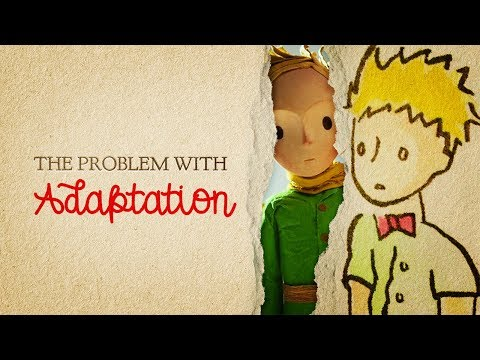The Problem with Adaptation Films | Pop Culture Essays