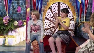 Repeat youtube video E diela shqiptare - Power Kids 3! (19 shkurt 2017)