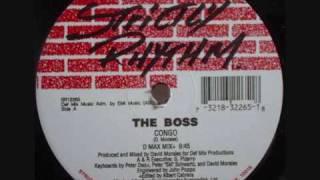 The Boss-Congo