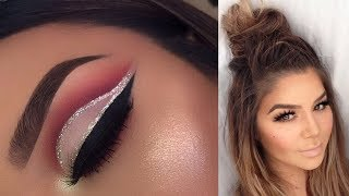 Cute and Fresh Makeup Tutorial for Teenagers #8