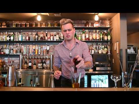 "Spokesman-Review Cocktail Class: ""One for the Honey"""