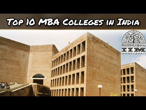 Top 10 best MBA colleges in India || Fees Structure|| Highest Package||