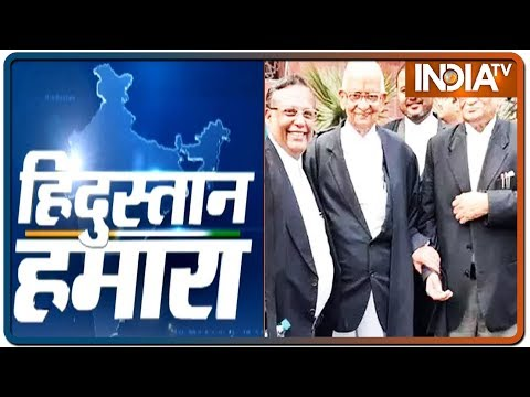 hindustan-hamara:-ram-mandir-के-नक़्शे-का-सच-क्या-?-|-oct-17,-2019