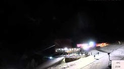 Meran2000 Night - WEBCAM Seilbahn