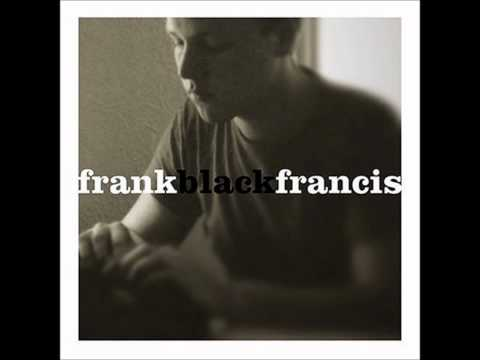 The Holiday Song - Frank Black Francis