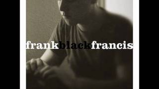 The Holiday Song - Frank Black Francis