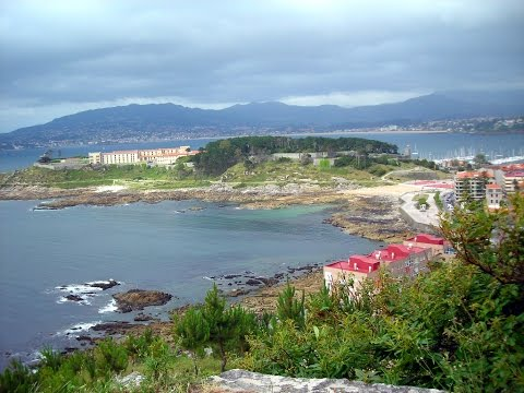 Places to see in ( Baiona - Spain )