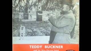 TEDDY BUCKNER and his News Orléans band - West End Blues
