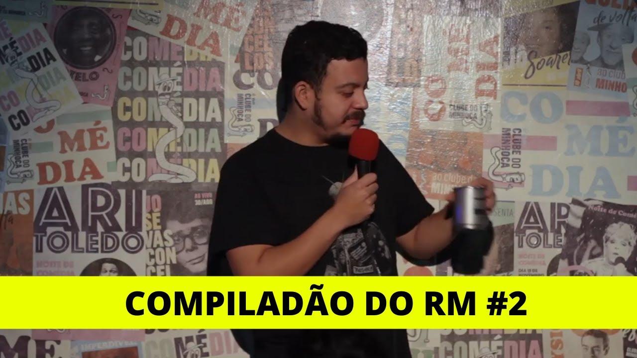 RODRIGO MARQUES -  COMPILADO #2