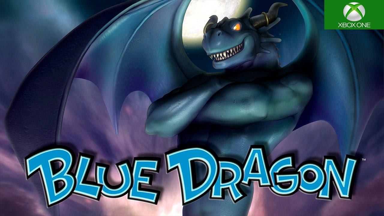 Games Like Blue Dragon