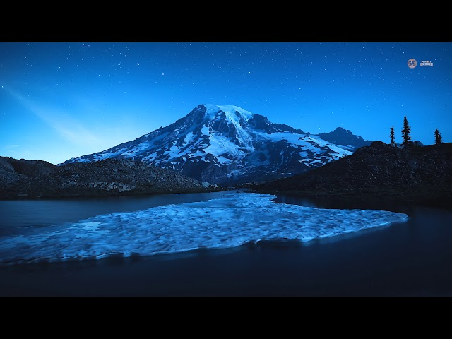 PUTV VISUALS // Mount Rainier National Park (Washington) 4K