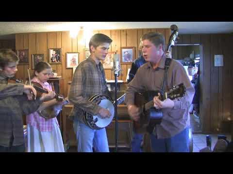 Do Lord Meyer Bluegrass Band
