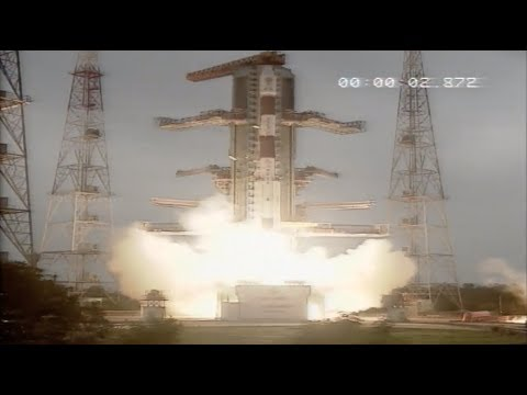 Blastoff! India Launches Earth-Mapping Satellite And 13 US Cubesats