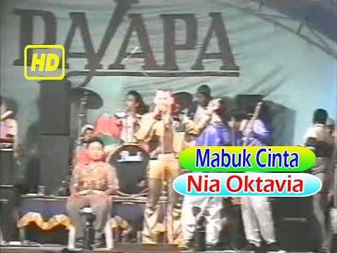 Mabuk Cinta-Nia Oktavia-Om.Palapa Lawas 2001 Dangdut Koplo Classic