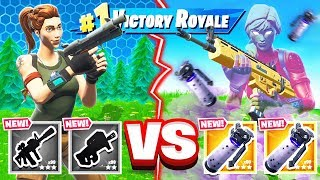 SHADOW BOMB Gun Game *NEW* Game Mode in Fortnite Battle Royale